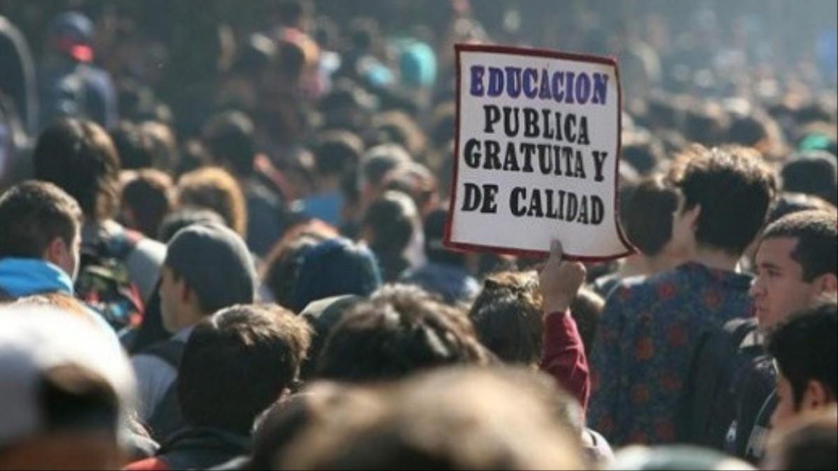 Derecho a la educación pública: Un debate popular necesario