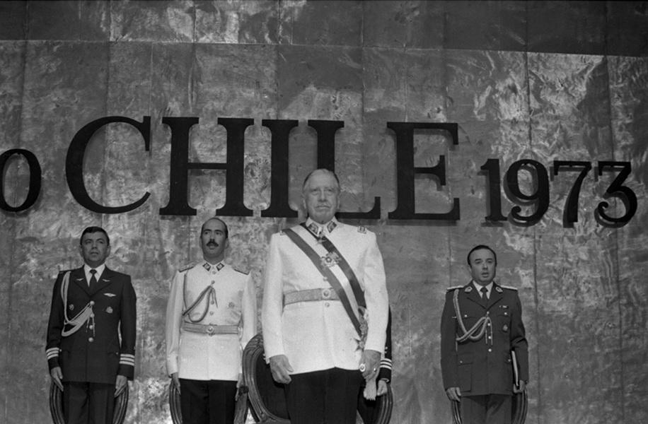 El saqueo de la dictadura militar al patrimonio estatal: Los orígenes del actual sistema económico neoliberal