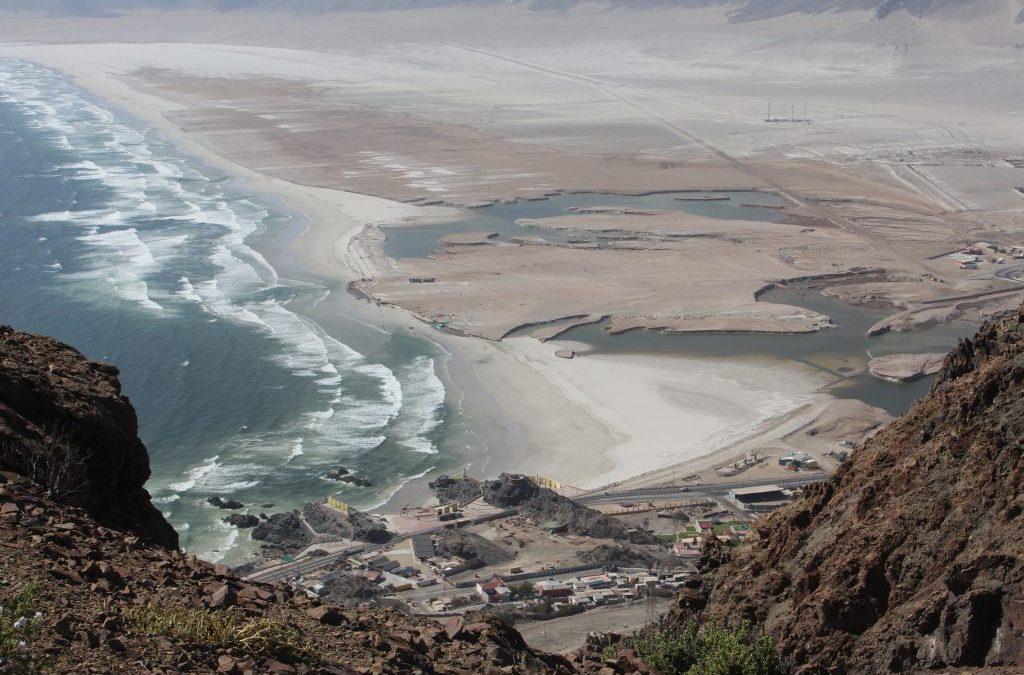Ecologistas esperan rechazo total en fallo de tribunal ambiental sobre futuro del proyecto minero «Playa Verde» en Chañaral