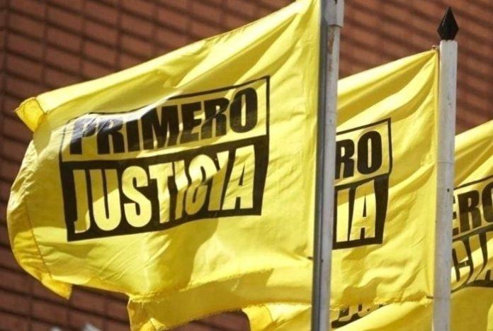 Venezuela: partido opositor Primero Justicia no participará más en gestión de activos en el exterior