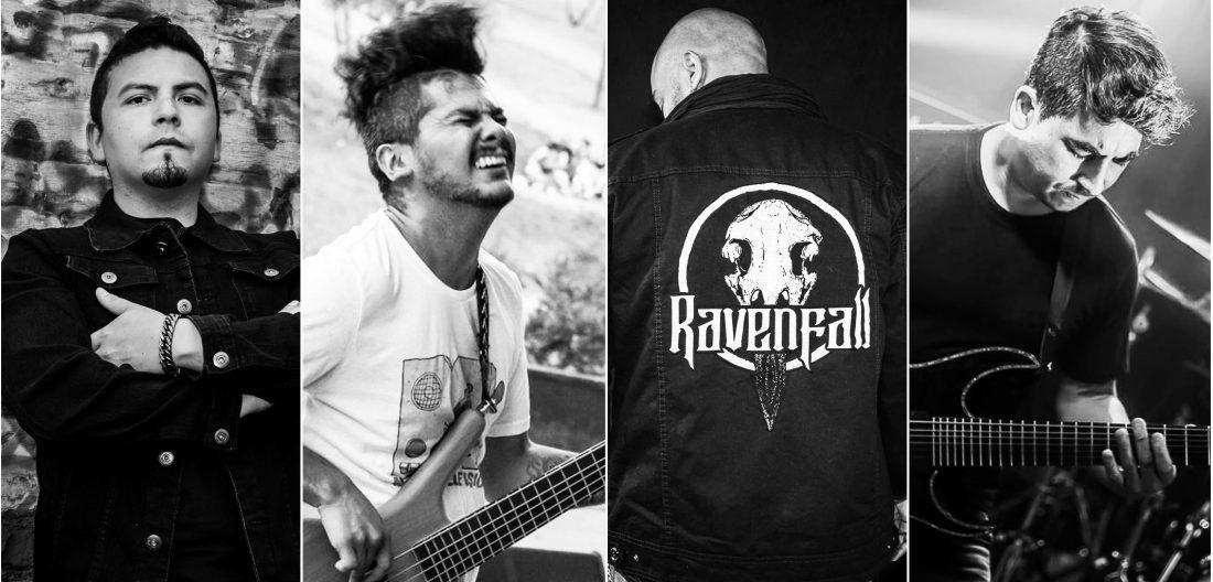 Ravenfall estrena versión de «Rain» de Kiss, a 24 años del lanzamiento de 'Carnival of Souls'