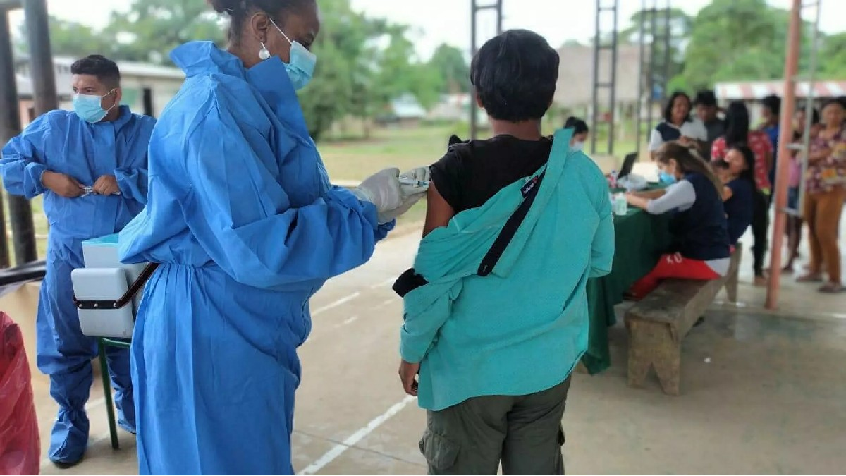 COICA asegura que comunidades indígenas de Ecuador se recuperan de Covid-19