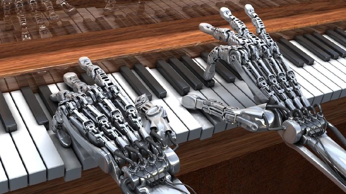 (Video) Inteligencia Artificial culmina obra inacabada de Beethoven