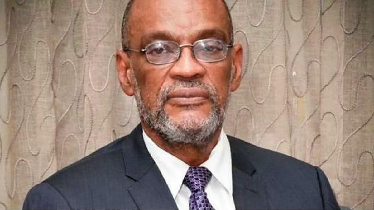 Haíti: Fiscal solicita registros telefónicos del primer ministro Ariel Henry