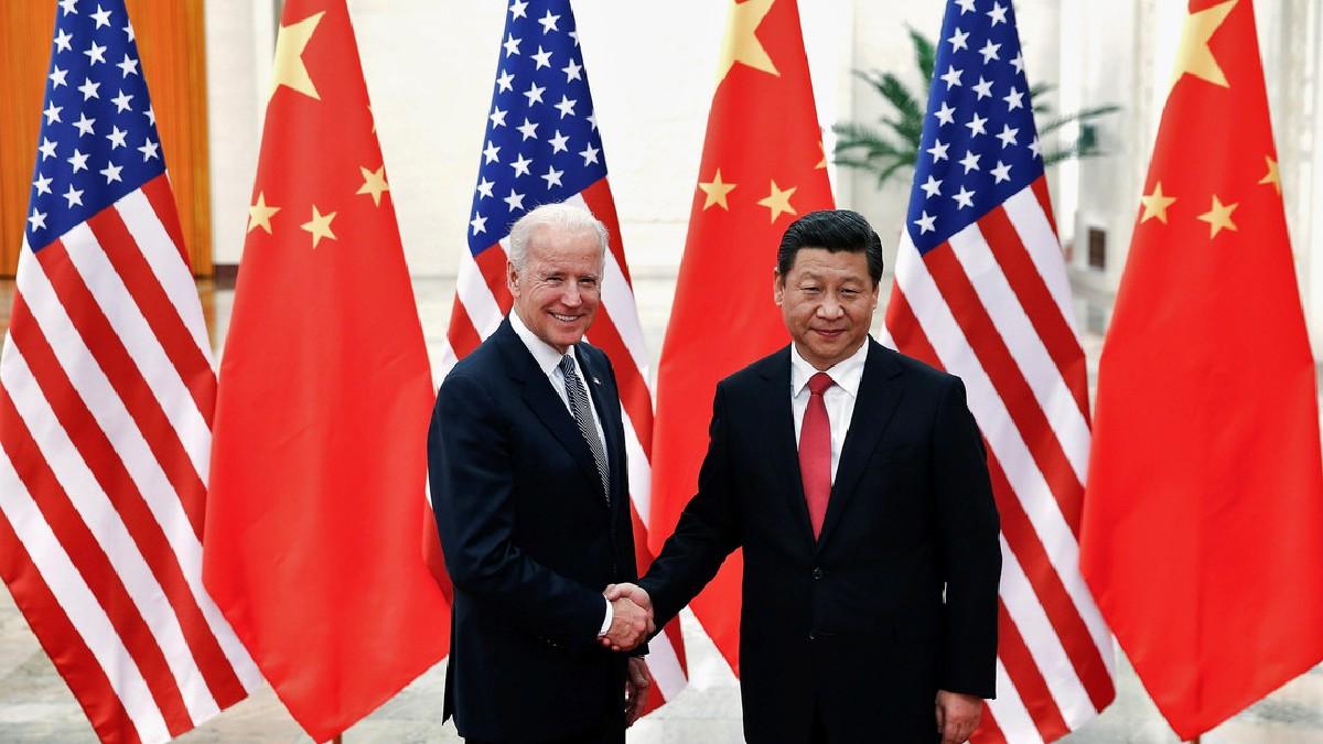 Xi Jinping y Joe Biden se contactan para abordar las relaciones entre China y EE.UU.