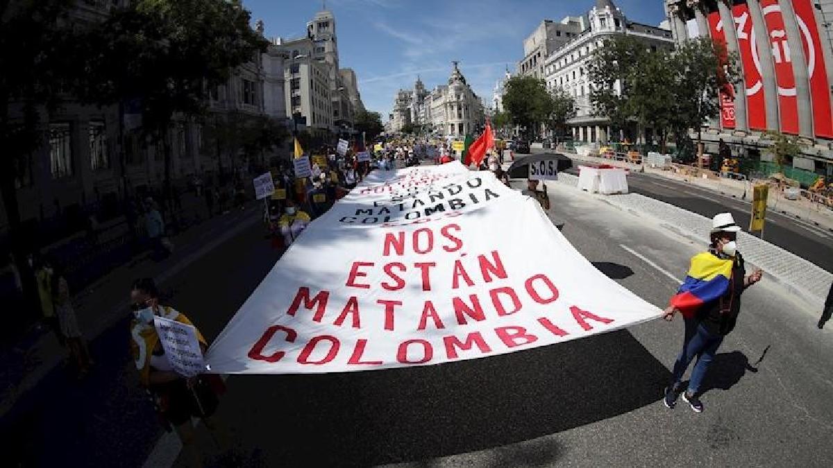 Colombia bate récord en latinoamerica como el país con más asesinatos de ambientalistas