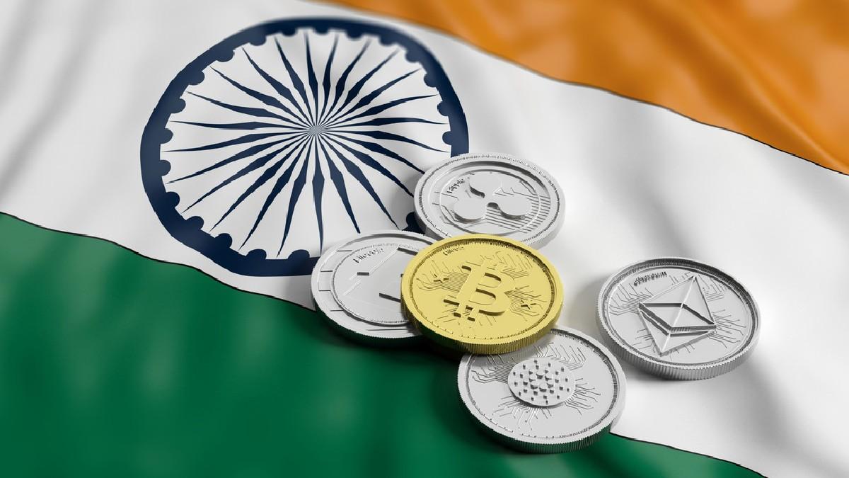 Gobierno de la India evalúa el establecimiento de impuestos al comercio de criptomonedas