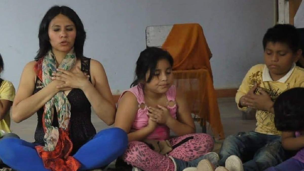 Educadora Jaqueline Mera Alegría: «Es posible generar espacios de aprendizaje no violentos en la escuela pública»