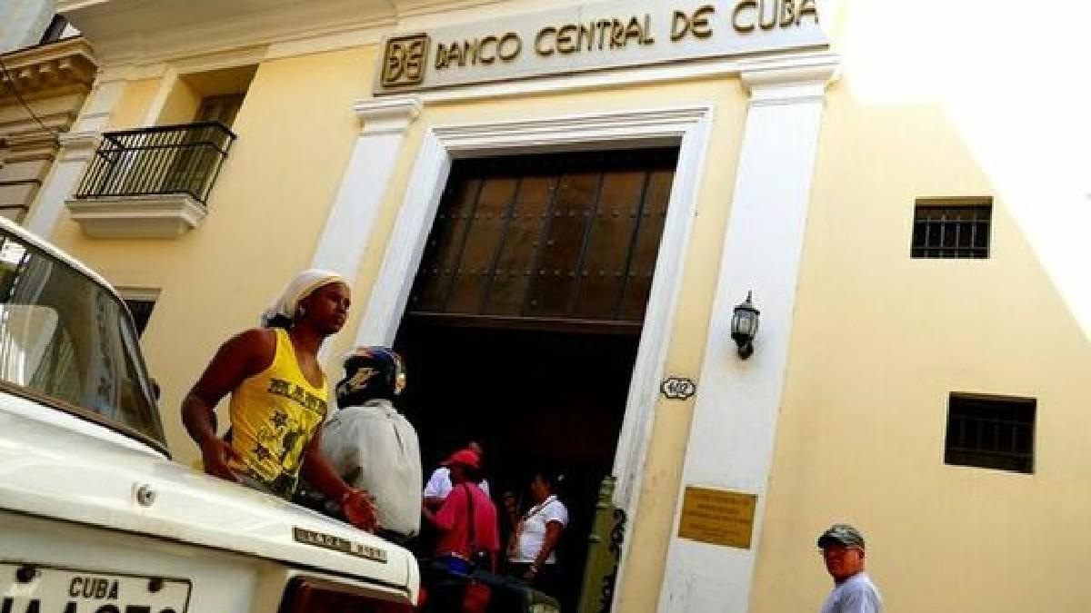Banco Central de Cuba aprueba resolución que regula el uso de criptomonedas