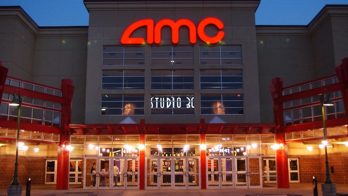 Una de las mayores redes mundiales de cines acepta criptomonedas como forma de pago