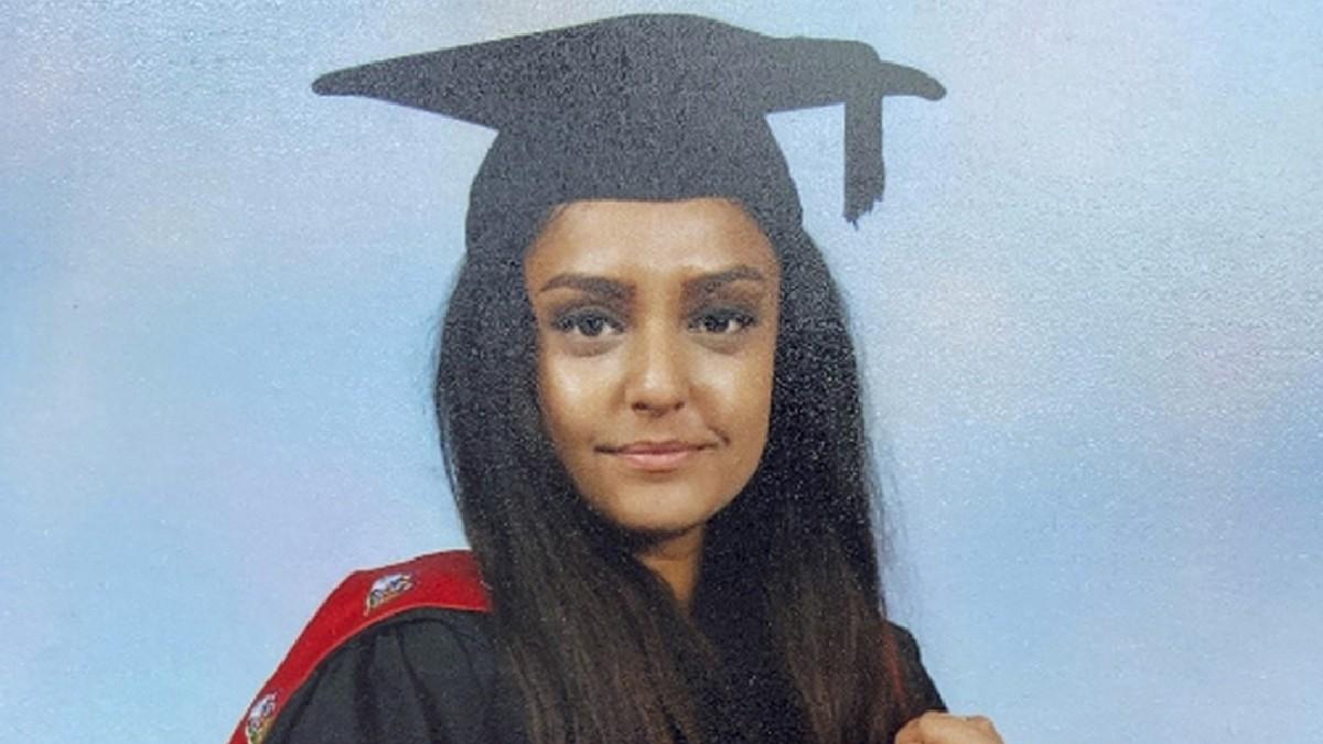 Femicidio de joven Sabina Nessa conmociona el Reino Unido