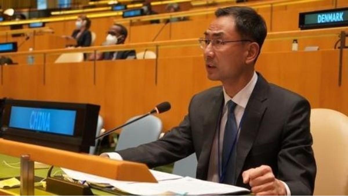 China asegura que para lograr el desarme nuclear todos los países involucrados deben cumplir sus acuerdos