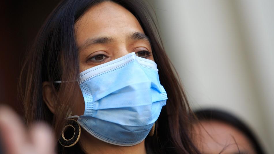 Convencional Rapa Nui Tiare Aguilera Hey fue ahorcada y maltratada por Carabineros: Agresión quedó registrada en un video