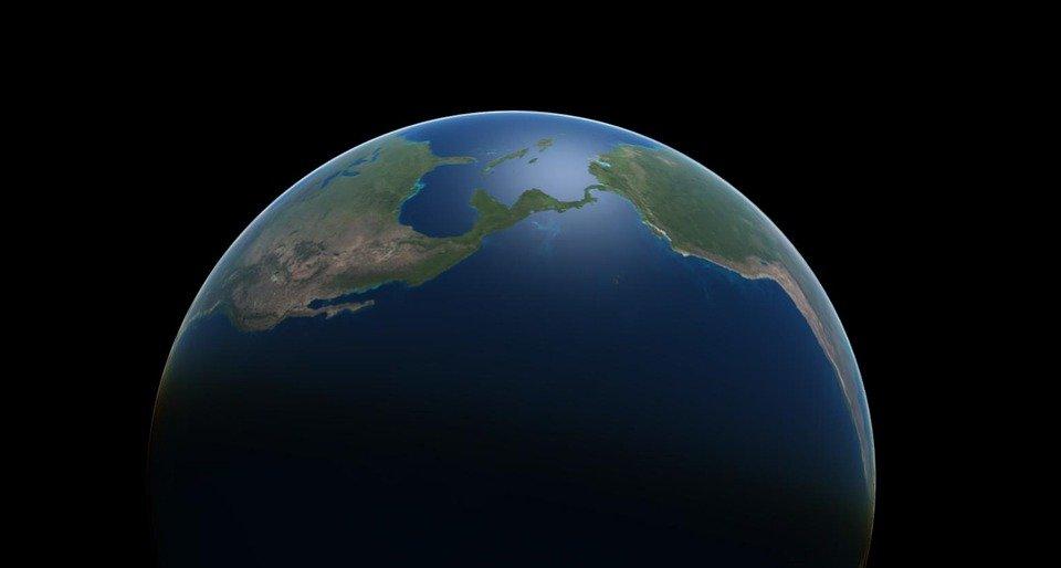 Científicos descubren hace cuántos años se volvió habitable la Tierra