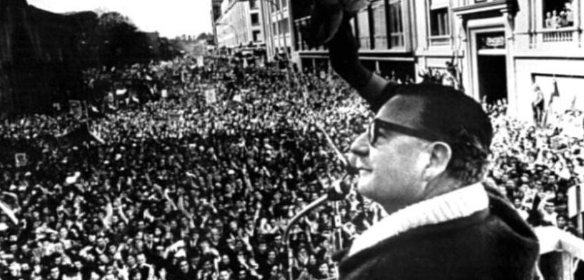 El triunfo de la Unidad Popular y volver a confiar
