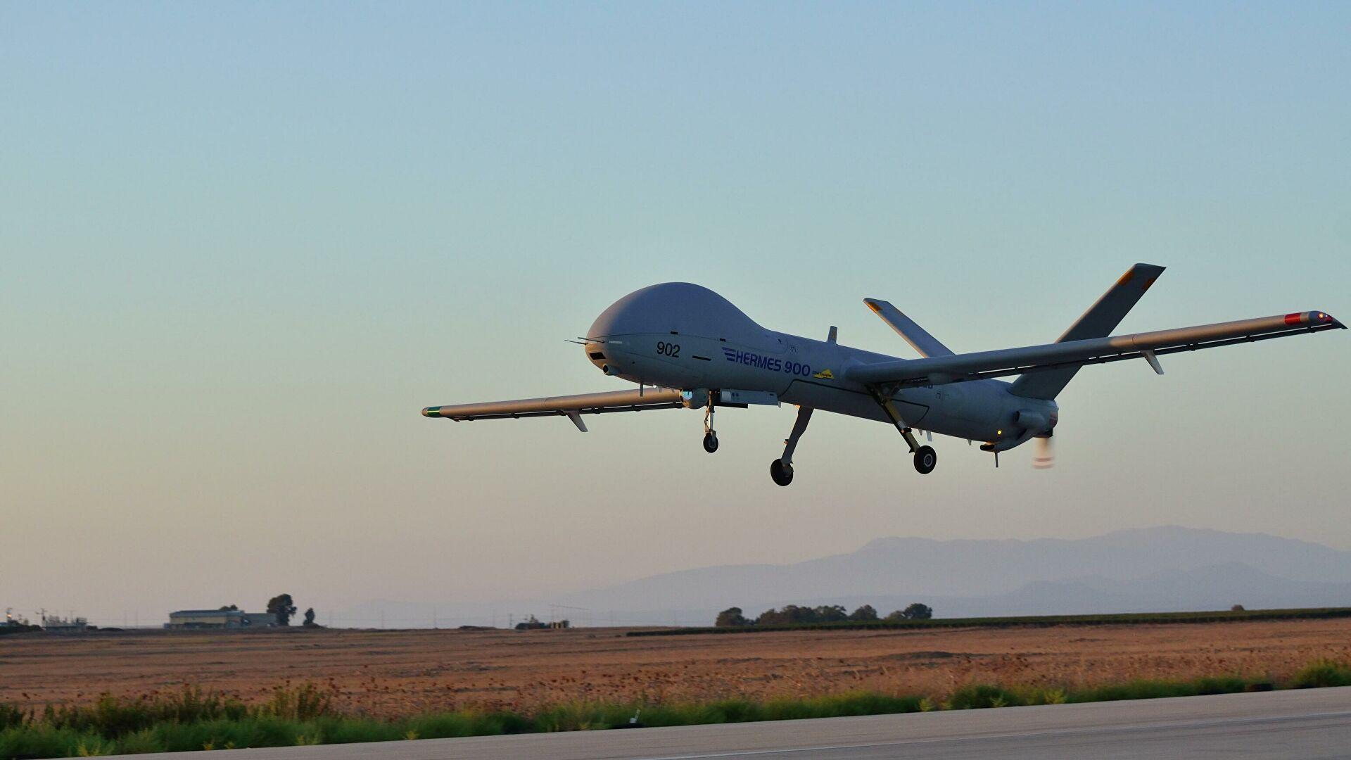 Venezuela denuncia violación de su espacio aéreo por un dron de Colombia