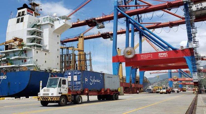 Venezuela duplicó sus exportaciones de materias primas y productos