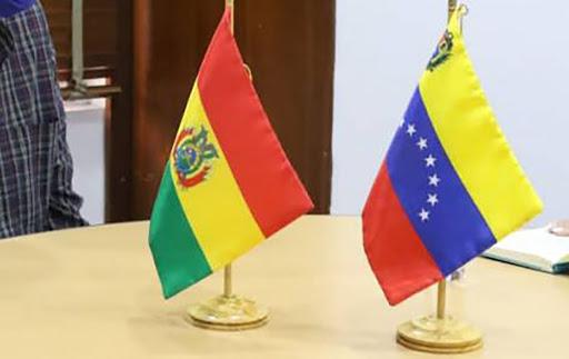 Venezuela y Bolivia respondieron al informe de EE. UU. sobre drogas