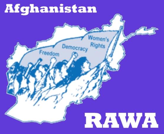 Entrevista a la Asociación Revolucionaria de Mujeres de Afghanistan