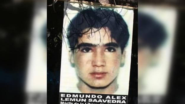 Comenzó juicio por asesinato de Alex Lemún en Tribunal de Angol
