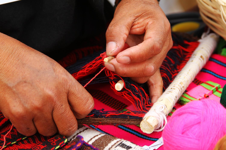 Bancada comunista presentó proyecto para incluir a los artesanos en el «bono alivio pymes»
