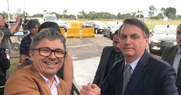 Detienen a bloguero bolsonarista en Brasilia por actos contra la democracia
