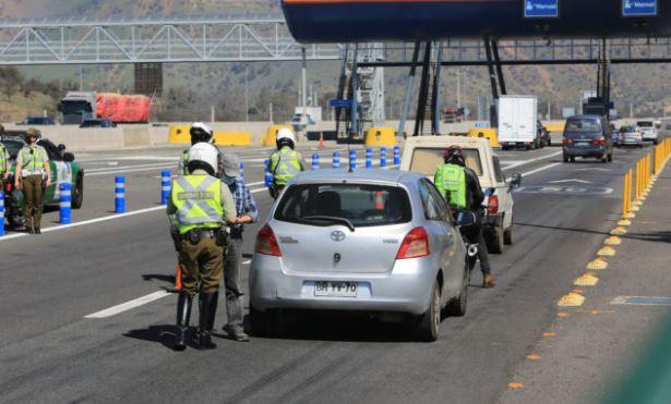 Reportan 520 accidentes de tránsito, 16 fallecidos y 370 lesionados en lo que va de Fiestas Patrias