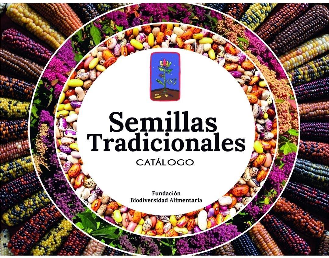 Disponible online importante catálogo con semillas tradicionales de diversos territorios en Chile