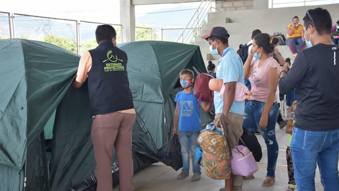 Colombia y los desplazamientos masivos: ¿Qué hay detrás de esta crisis humanitaria?