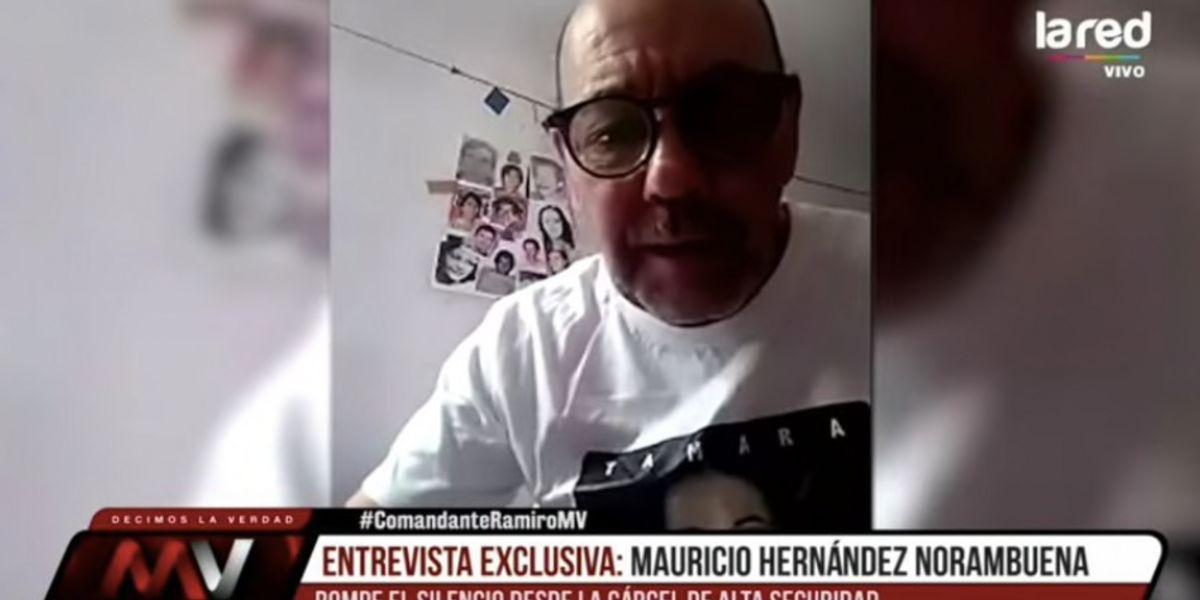 Corte anula sanción del CNTV a La Red por entrevista al Comandante Ramiro: «El pluralismo debe entenderse en un contexto de libertad de expresión»