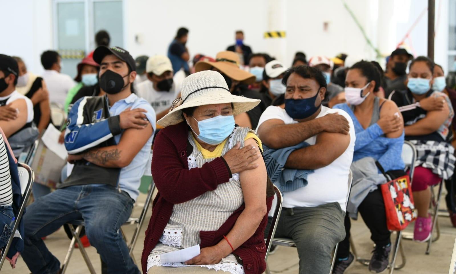 Una de cada cuatro camas generales de los covidarios mexicanos permanece ocupada