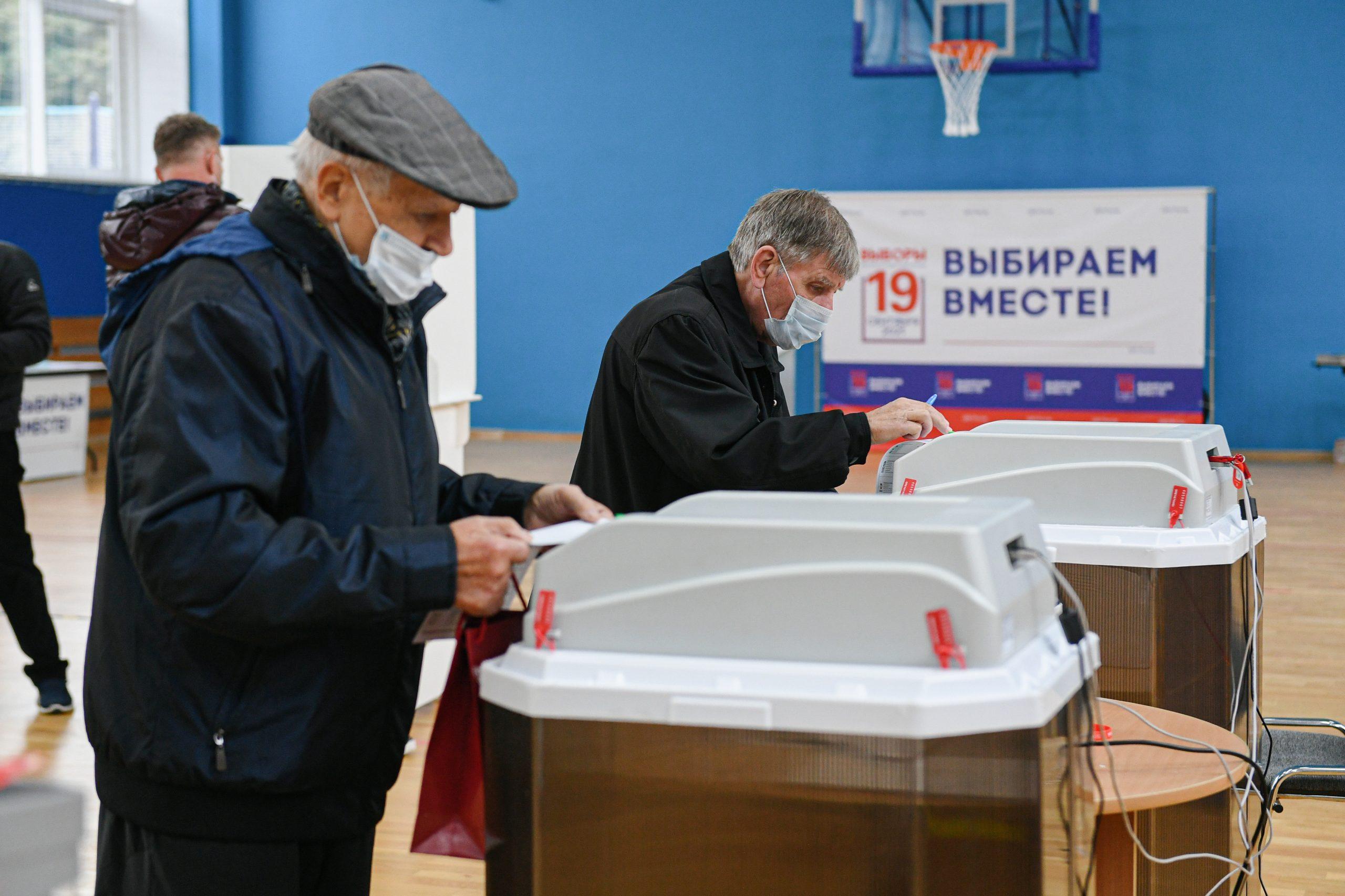 Estados Unidos atacó electrónicamente a Rusia durante su elección democrática