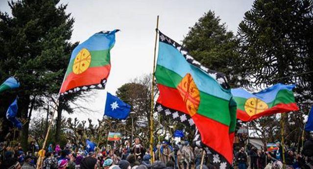 Escaños reservados llaman a la Convención a aprobar Comisión de Pueblos Indígenas y Plurinacionalidad