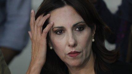 Contraloría acreditó que exsubsecretaria de Bienes Nacionales, Alejandra Bravo, ofreció tierras en Antofagasta a cambio de firmas para partido político