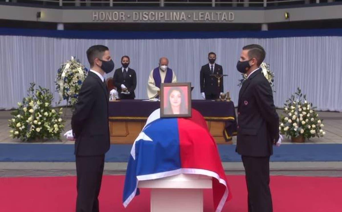 Caso Valeria Vivanco: Fiscalía Sur definiría esta semana si formaliza a detectives de la PDI