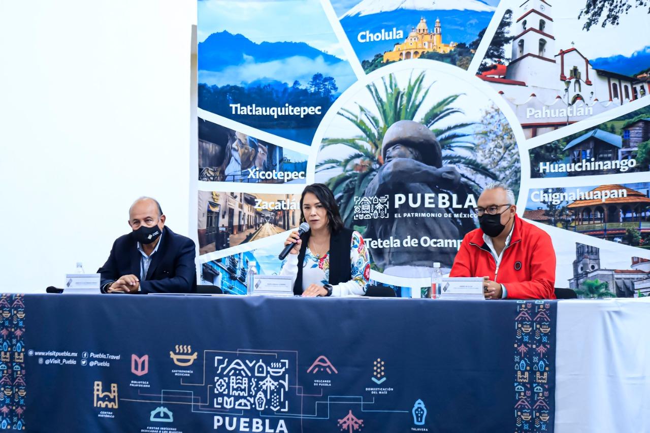 Puebla tendrá primer Festival del Globo en Atlixco