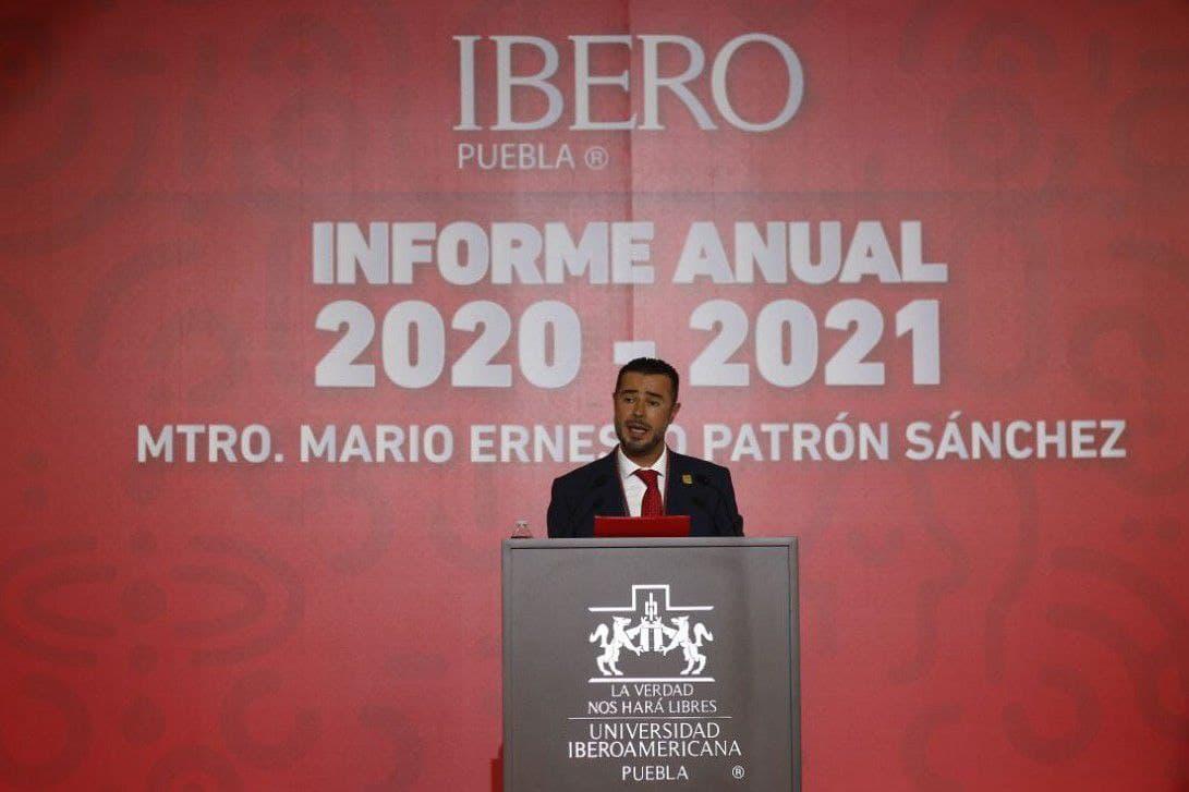 Gobierno federal aún no cumple compromisos que hizo en campaña, dice rector de la Ibero