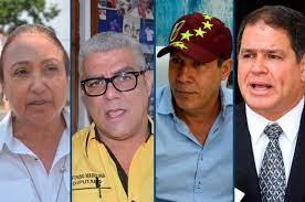 Partidos del G4 contrarreloj para definir candidatos en Lara :: La Prensa  de Lara