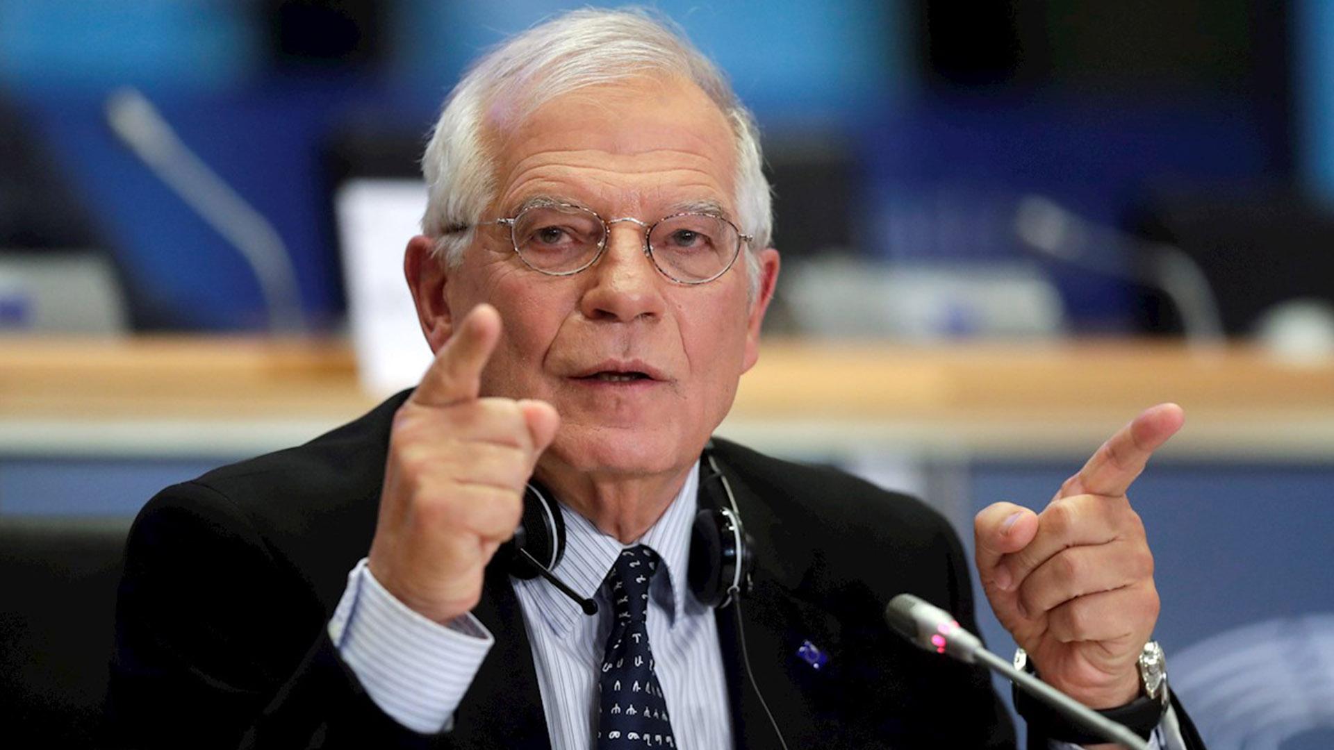 En la Unión Europea confían en que negociación entre Gobierno y oposición venezolana se mantenga de «buena fe»