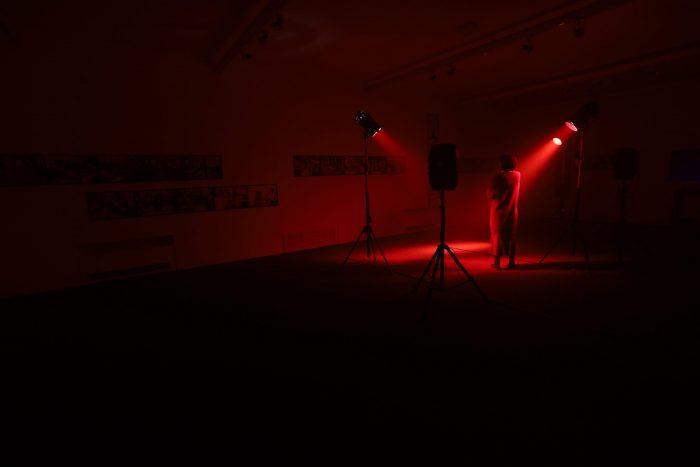 Nueva exposición en el MSSA: 'Lunes es revolución'