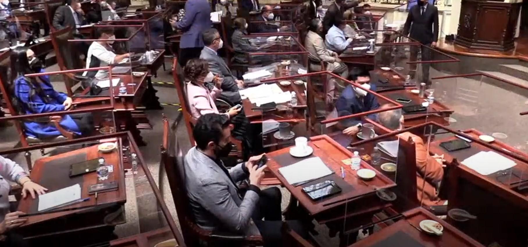 Congreso de Puebla llama al gobierno federal a apoyar a damnificados por Huracán Grace