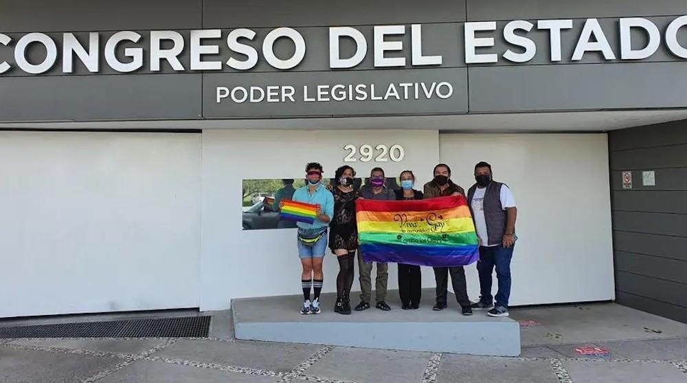 Con Querétaro ya son 23 estados que avalan el matrimonio igualitario