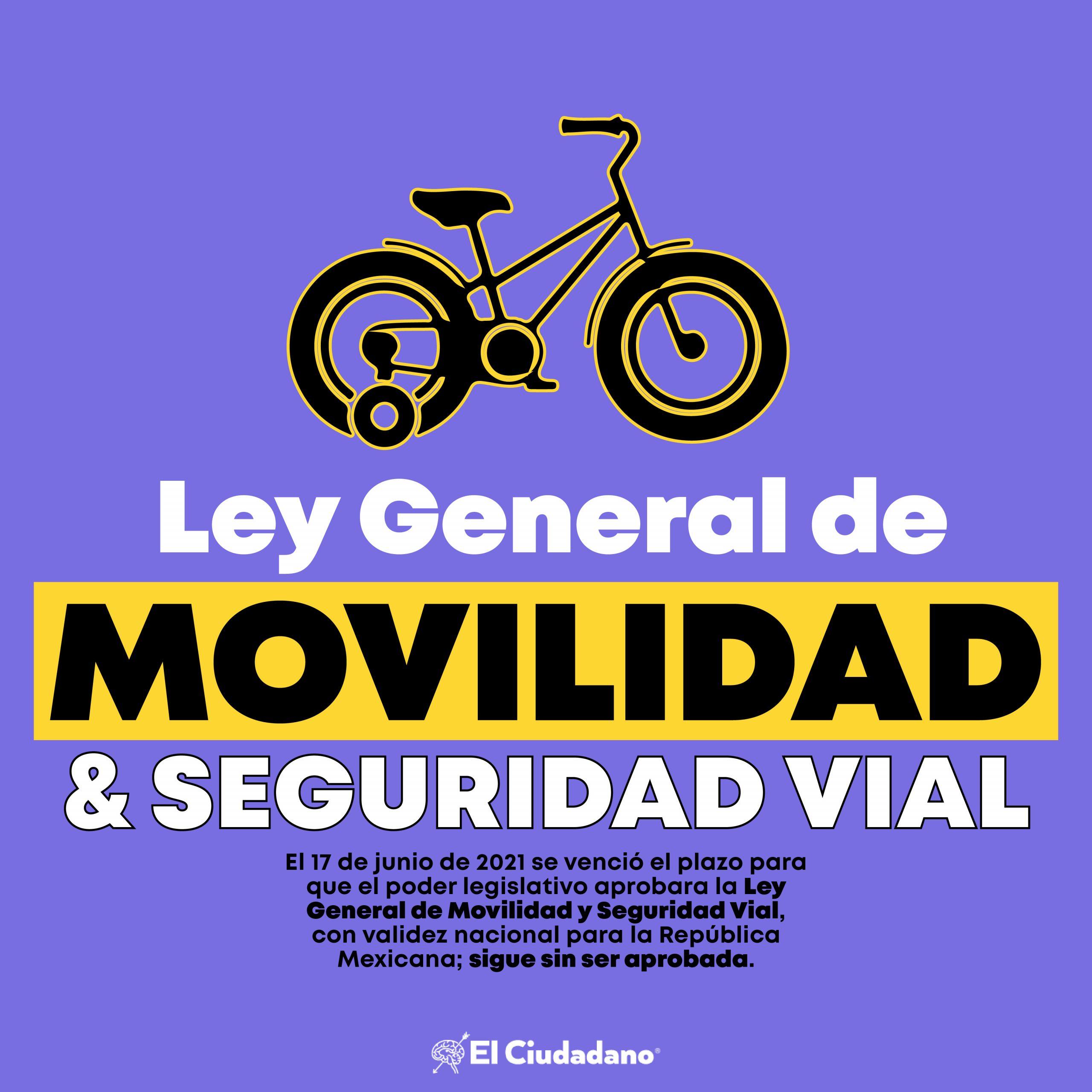 Movilidad segura en Puebla: más que sólo moverse en bici