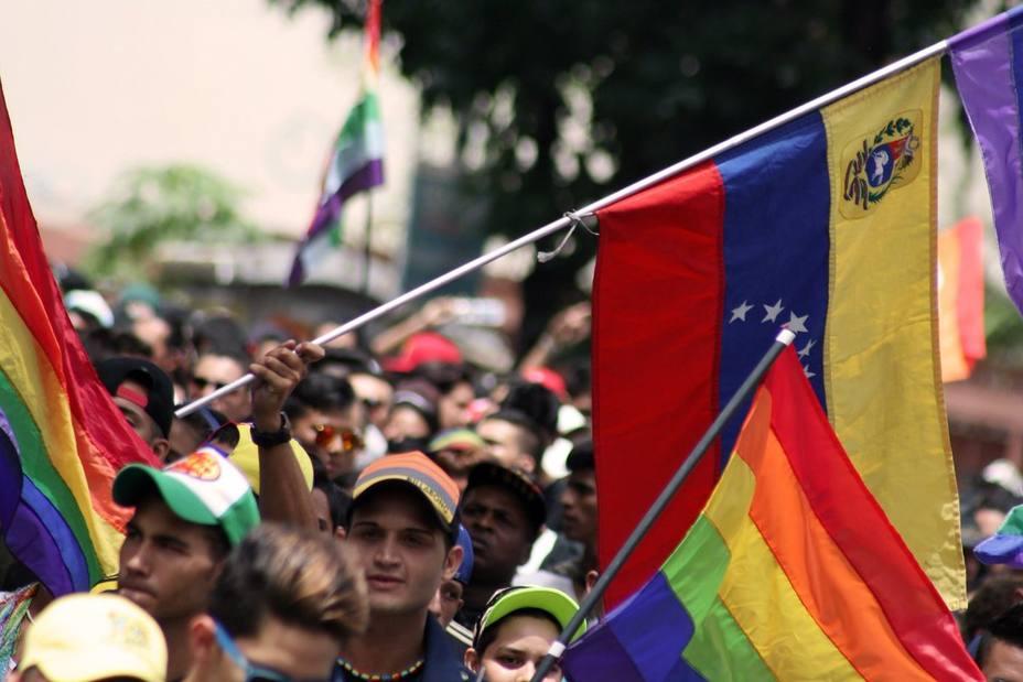 Comunidad LGBTIQ marchará en Caracas para pedir al Estado más reconocimiento de sus derechos y libertades