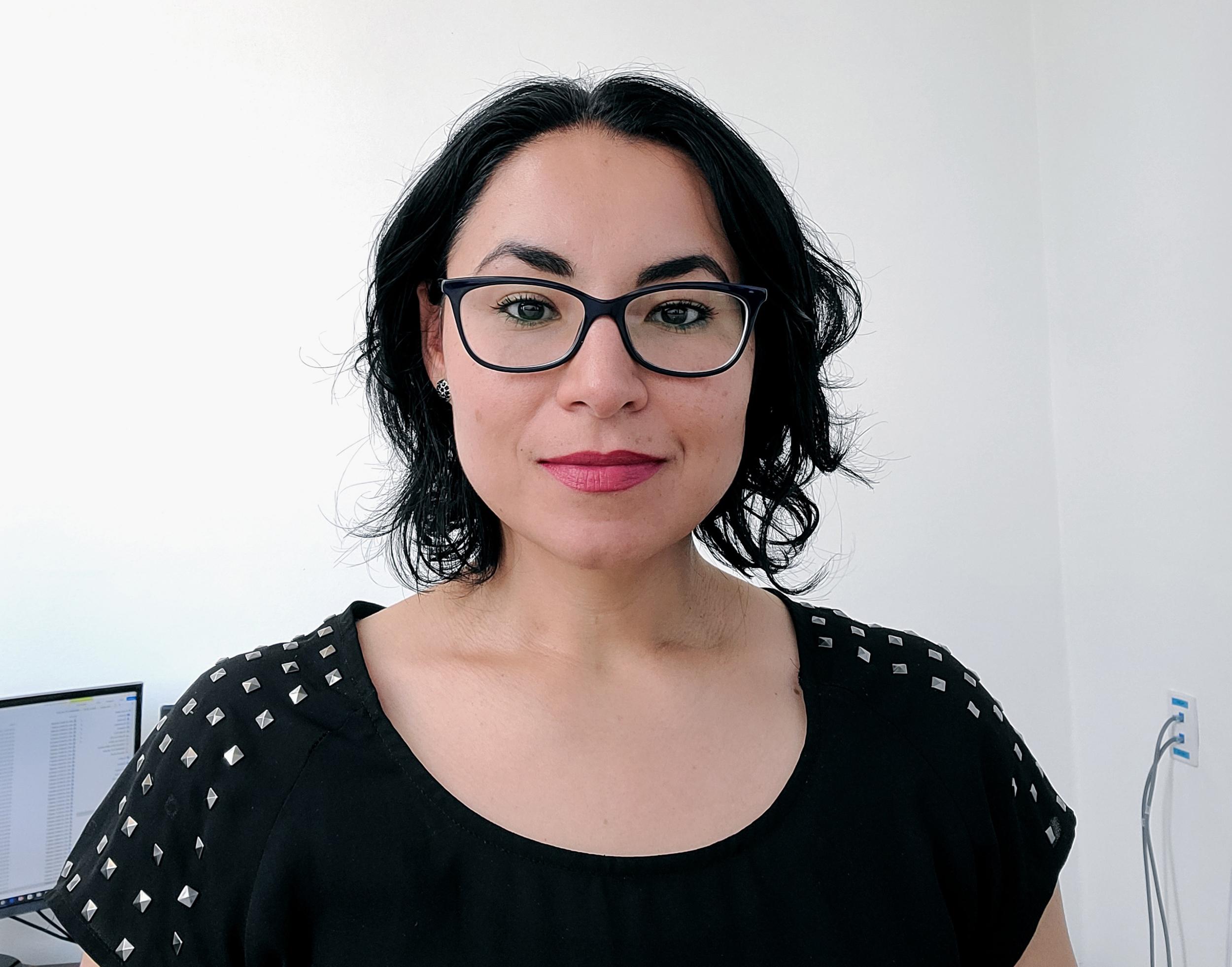 Carolina Leyva Inzunza gana Premio Ada Byron a la Mujer Tecnóloga