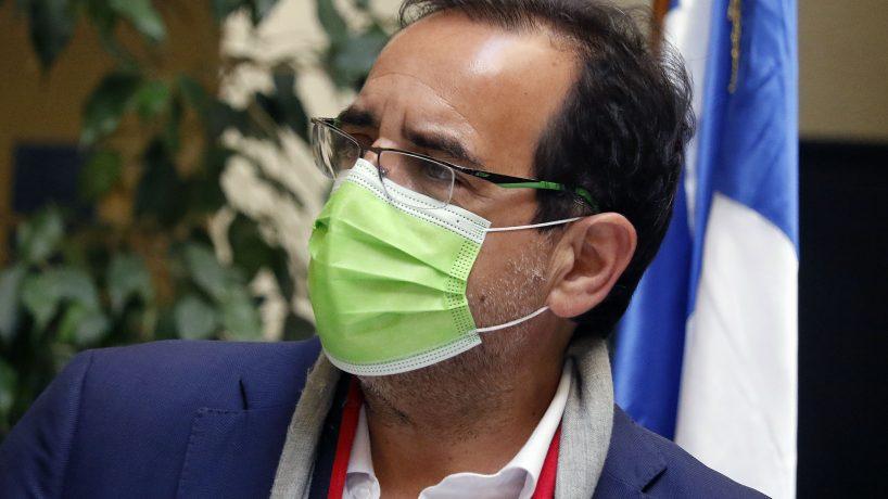 """Diputado Mulet sobre formalización por cohecho en caso Minera Candelaria: """"No tengo ningún problema en renunciar a la inmunidad parlamentaria, nunca recibí un peso»"""