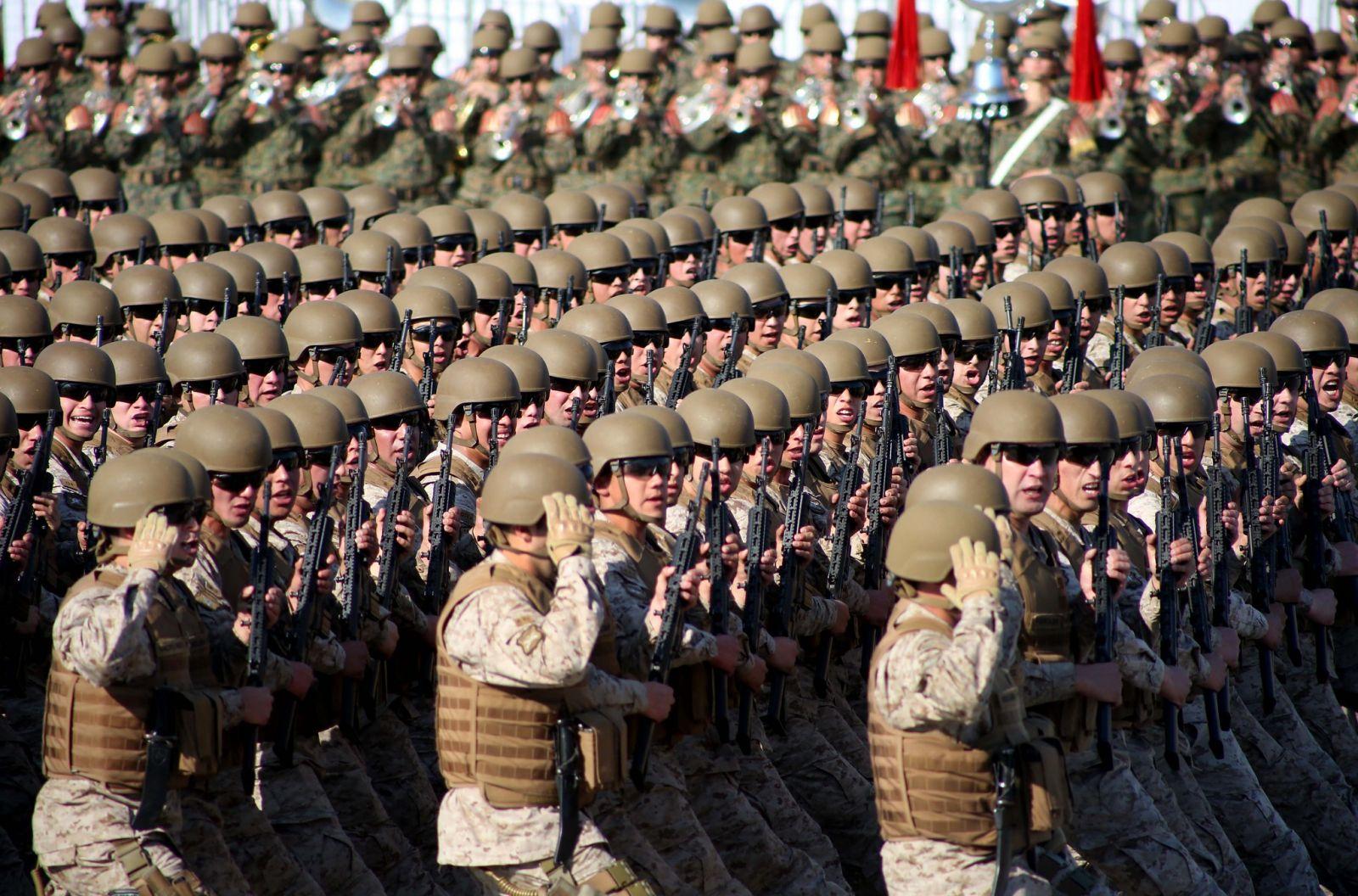 Las históricas masacres cometidas por el ejército a los pueblos de Chile