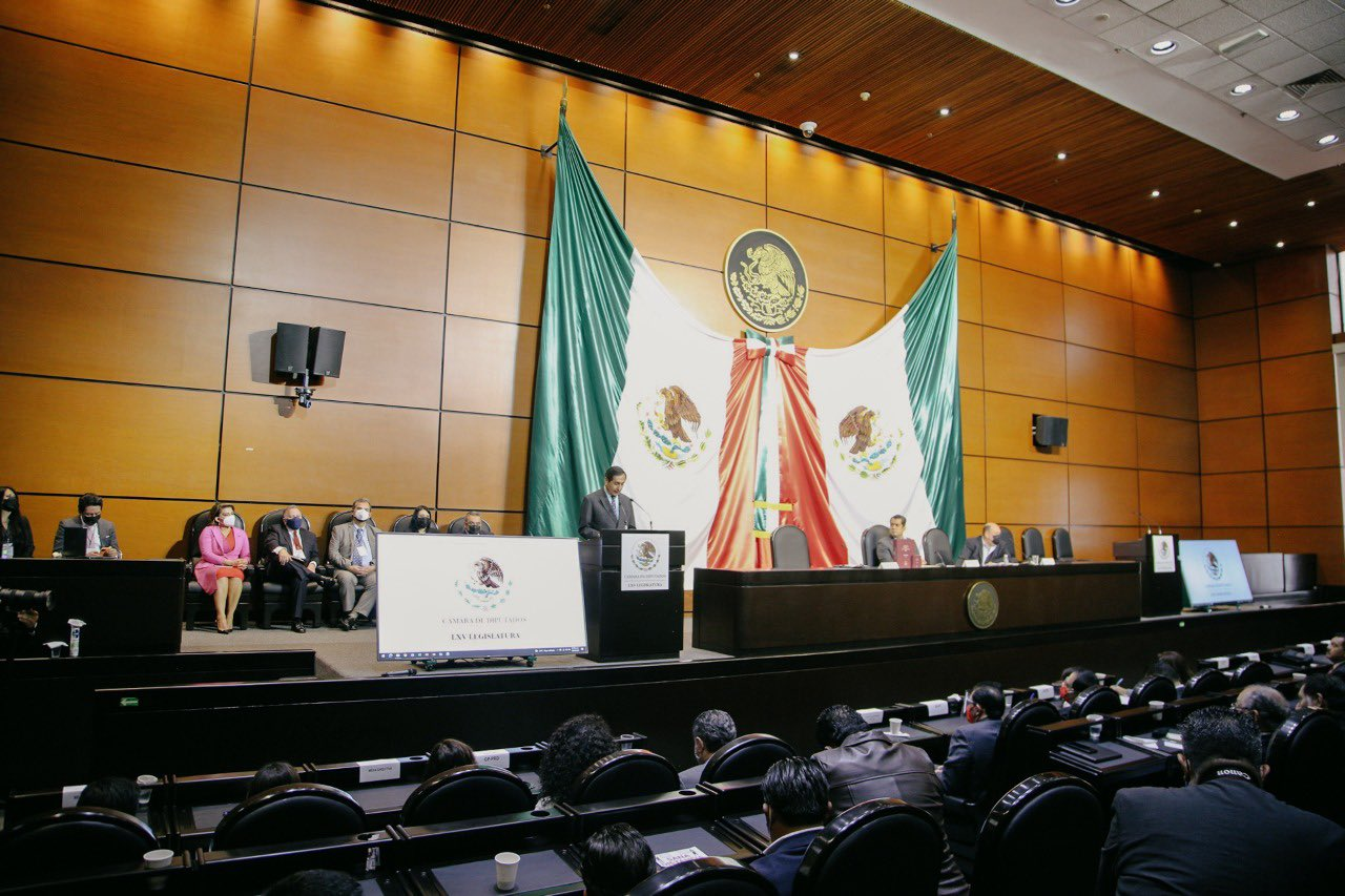 Esto le toca a Puebla en el Presupuesto de Egresos de la Federación para 2022