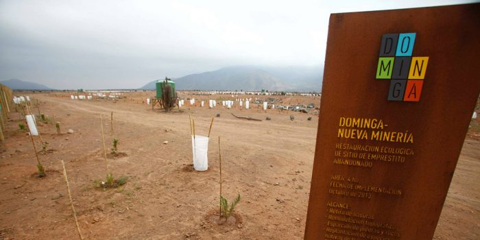 INDH presenta informe ante la Corte Suprema por proyecto minero Dominga