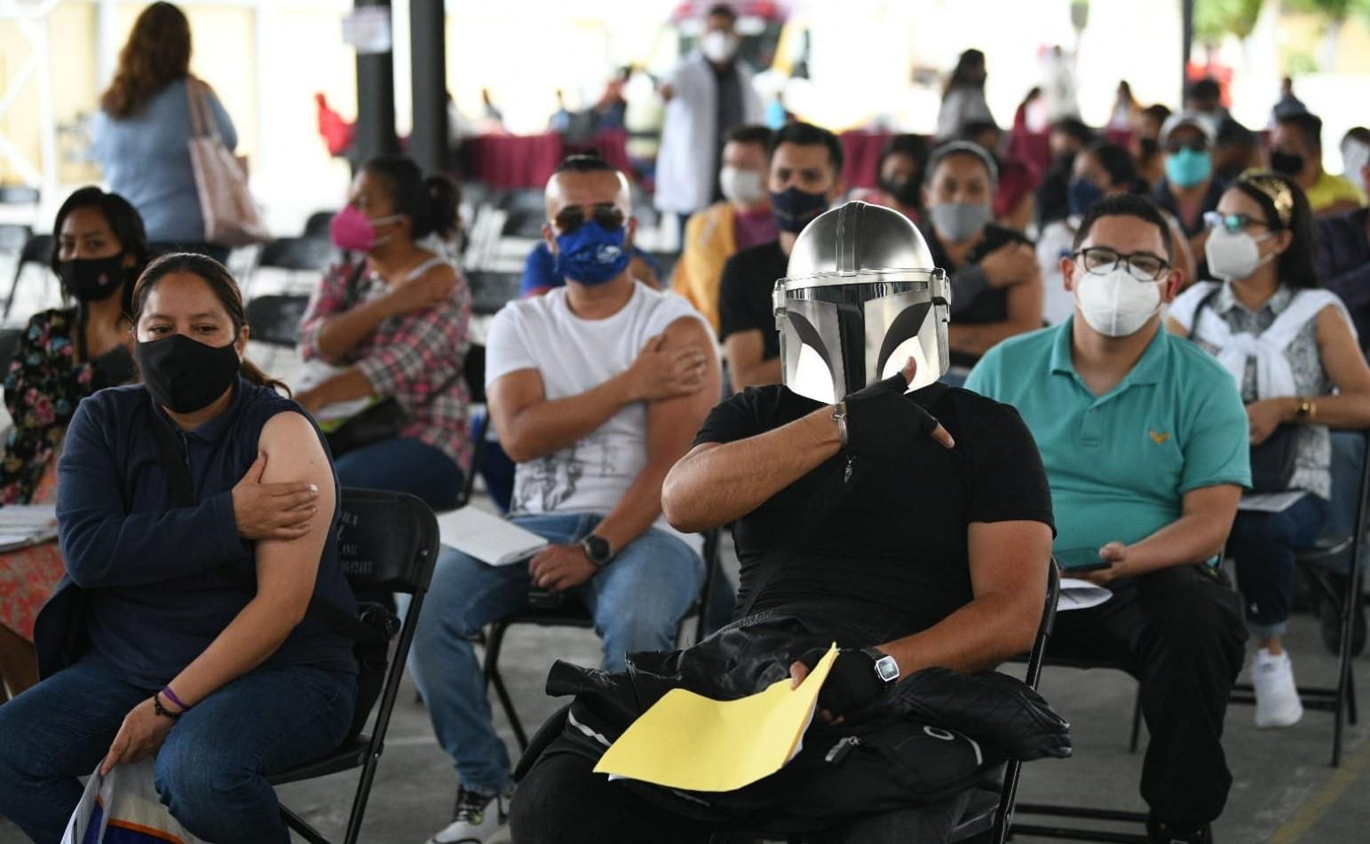 México hila ocho semanas de reducción de la epidemia: López-Gatell